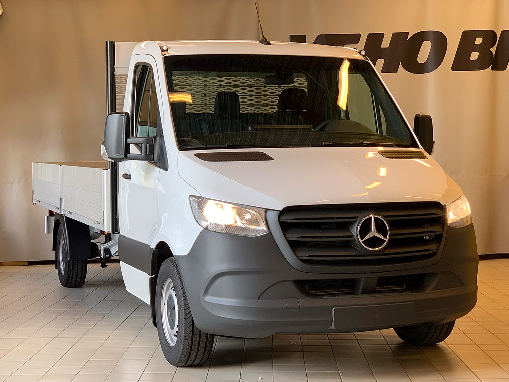 Mercedes-Benz Sprinter 316 CDi A3 Flak