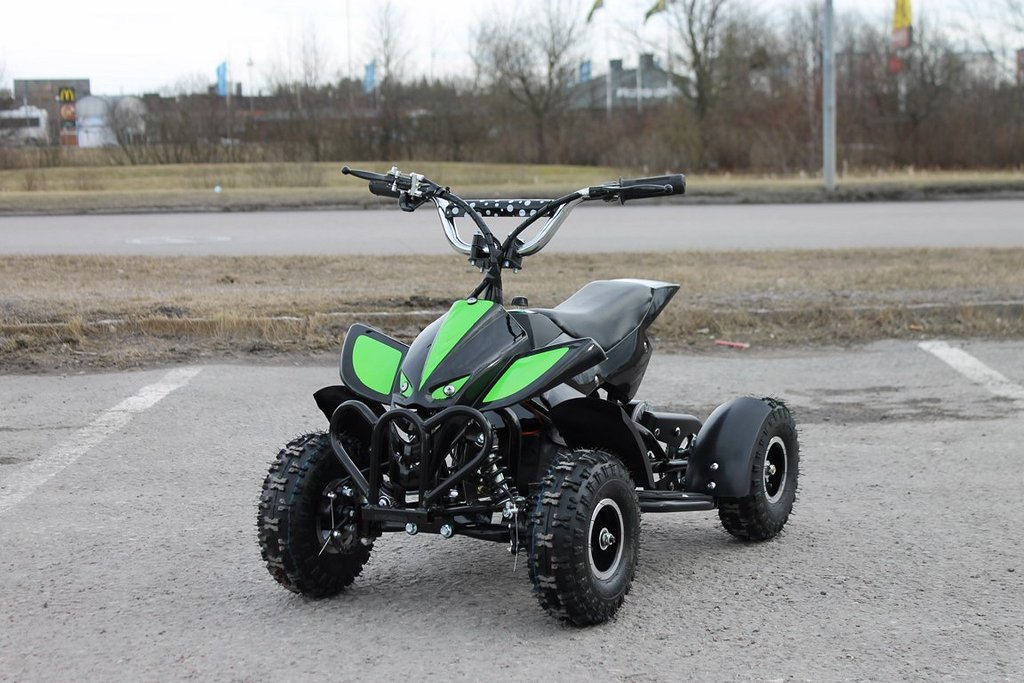 Brantech Racing ATV 350W - EL Miniquad