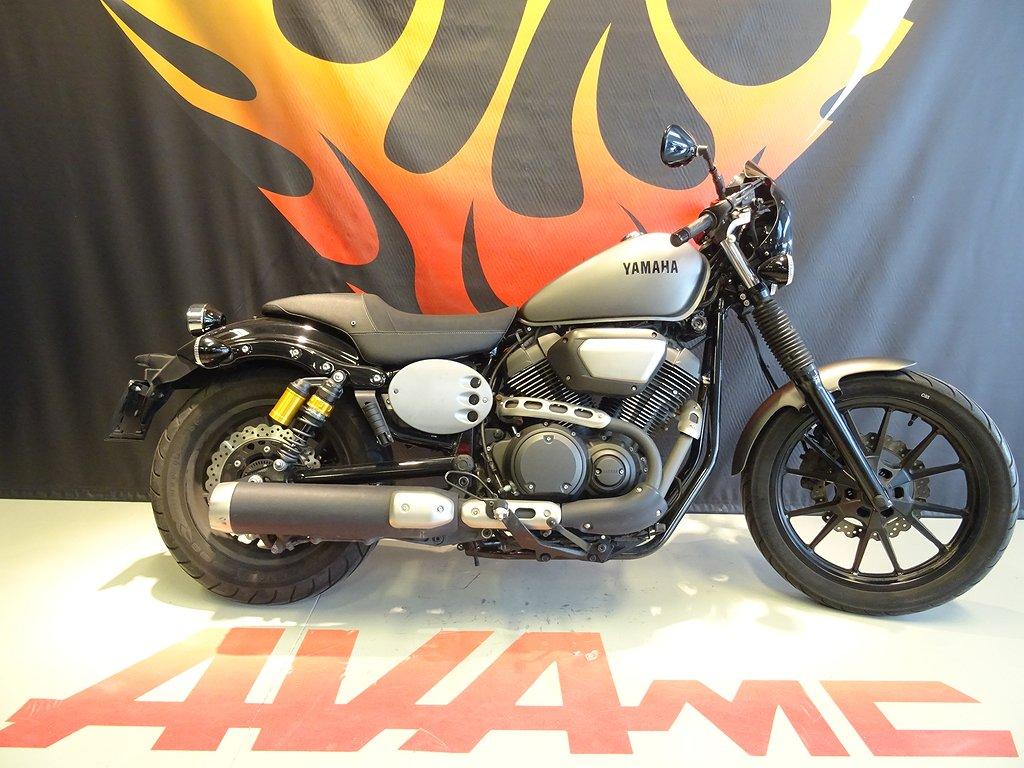 Yamaha XV950CR ABS