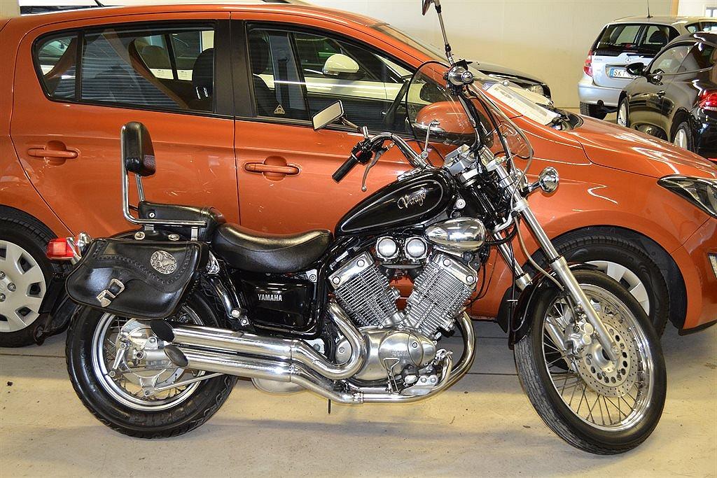 Yamaha 2YL 535 (44hk)