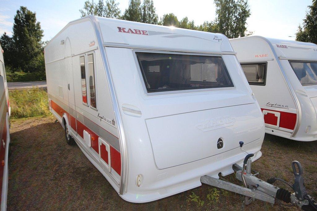Kabe ROYAL 560 LXL KS