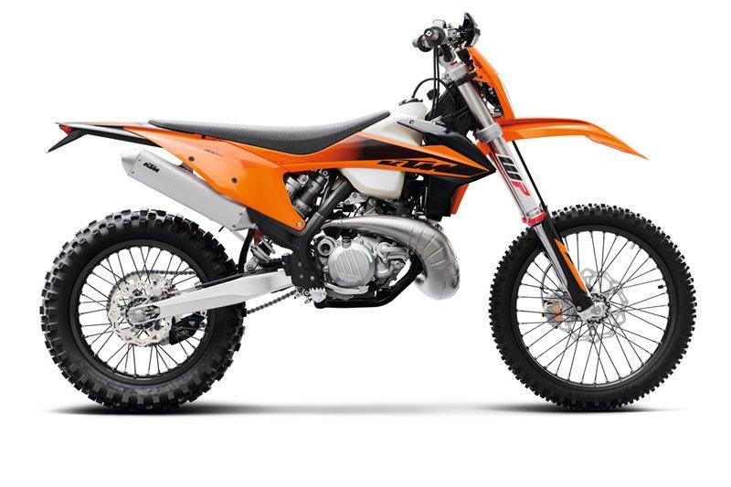 KTM 300 EXC-Tpi *Omgående leverans* -2020