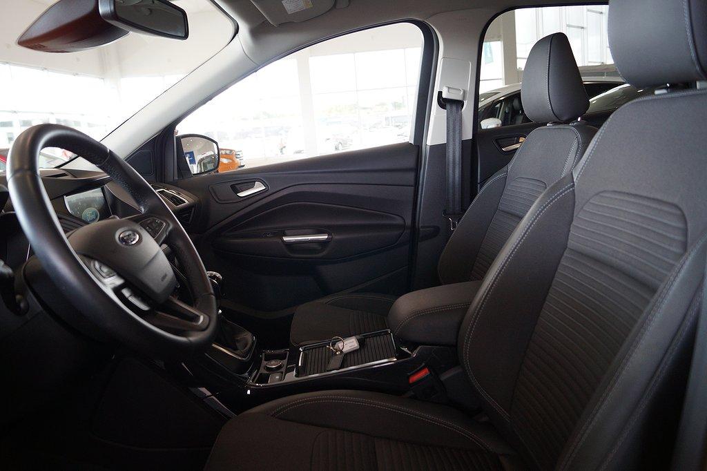 Ford Kuga 1.5 EcoBoost Eu6 150hk Titanium, SUV, Drag