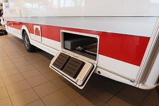Husvagn, 1-axl Kabe Royal 630 GLE KS 9 av 31