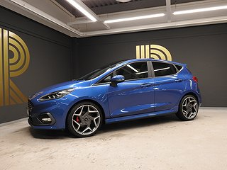 Ford Fiesta 1.5T EcoBoost 5dr (200hk)