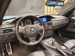 BMW M3 Cabriolet, E93 (420hk)