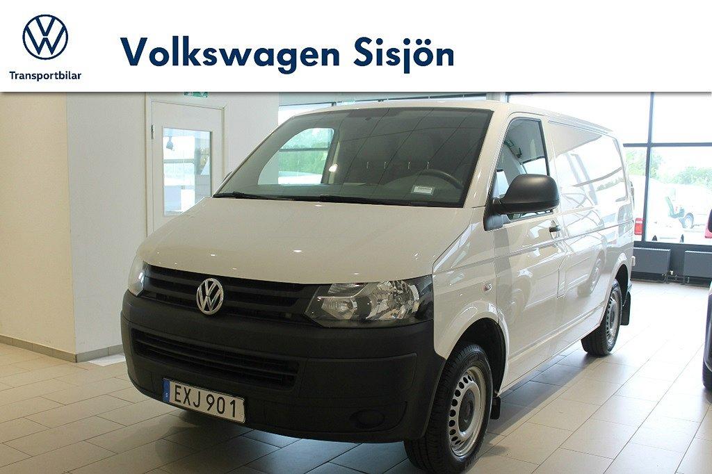 Volkswagen Transporter Proline Skåp 102hk 300
