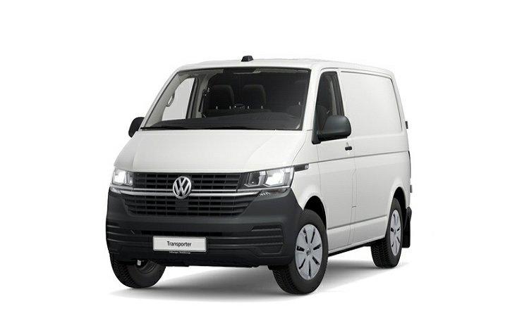Volkswagen Transporter T 6,1 Proline 90 hk Diesel Kampanj!