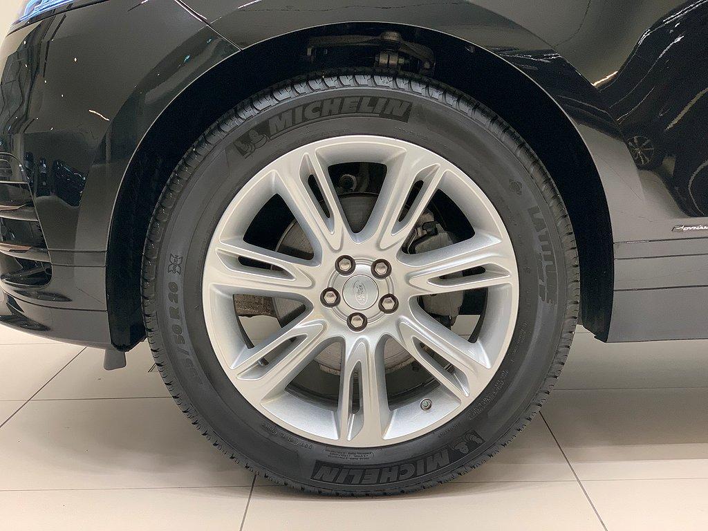 Land Rover Range Rover Velar P250 AWD R-Dynamic