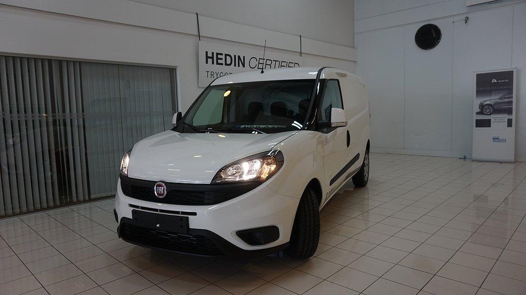 Fiat DOBLO MAXI Cargo MJT 105hk *KAMPANJ*