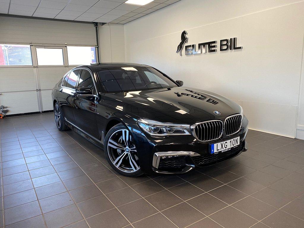 BMW 730 D xDrive M-Sport Executive / Innovation pkt