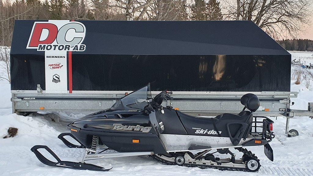 Ski-doo 500 Touring Elstart Back 0KR kontant - Byte
