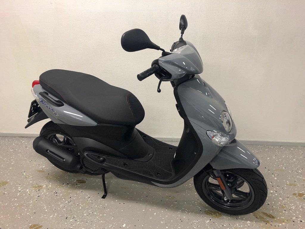 Yamaha NEO´S 4T 2018 Fab.ny 0% ränta