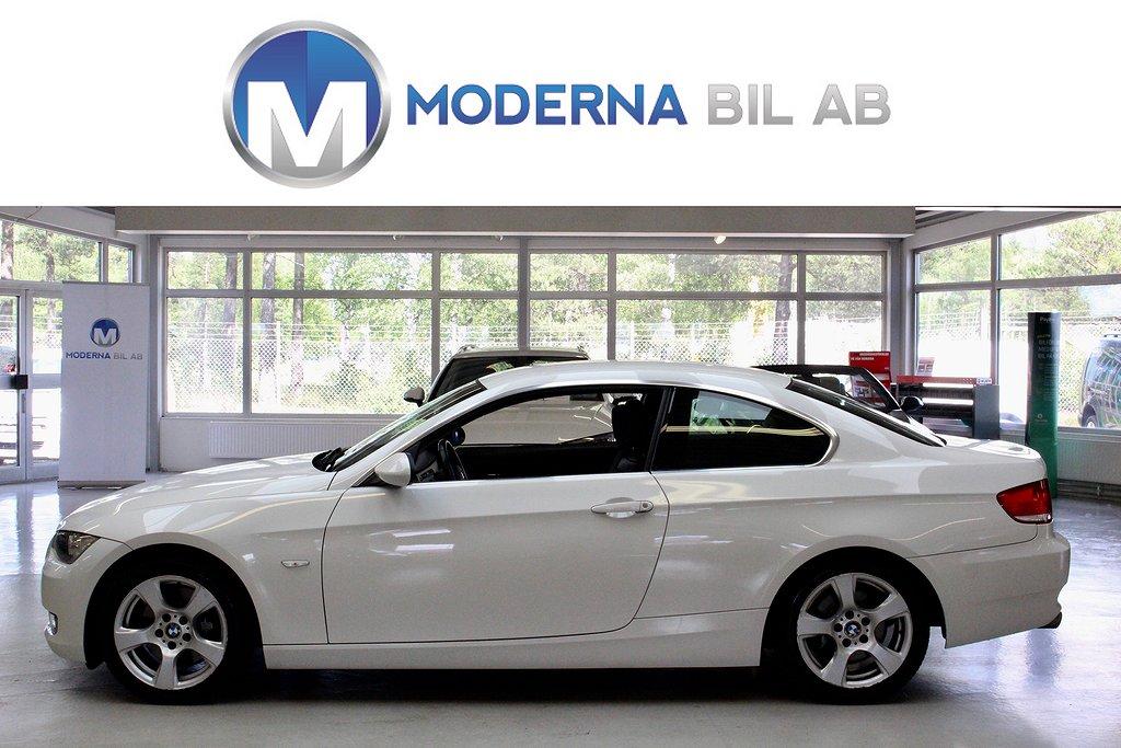 BMW 325 i Coupé 218HK AUT PDC AUX XENON