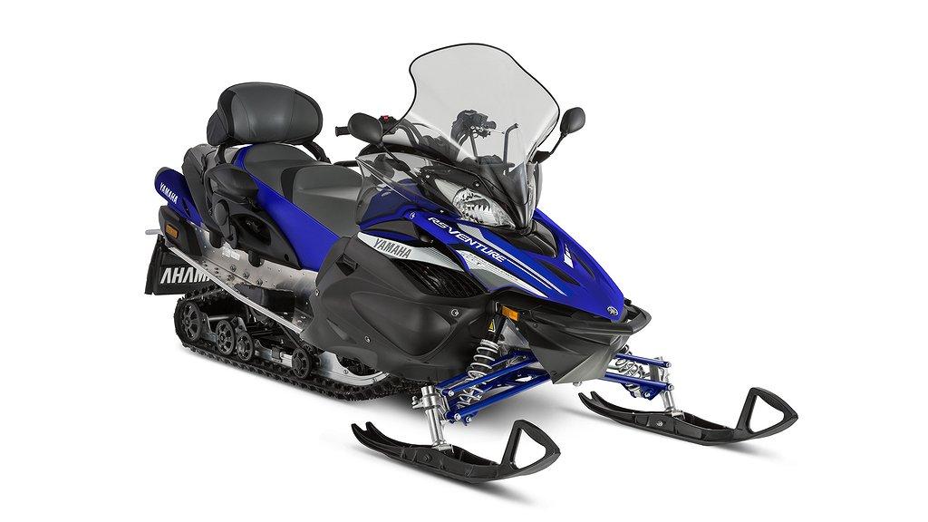 Yamaha RSVenture TF Styrservo