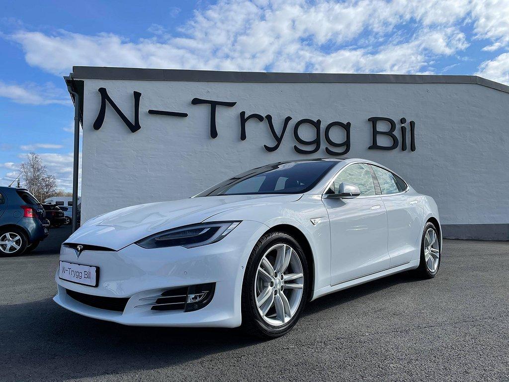 Tesla Model S 70D AUTOPILOT & FREE SUPERCHARGE!