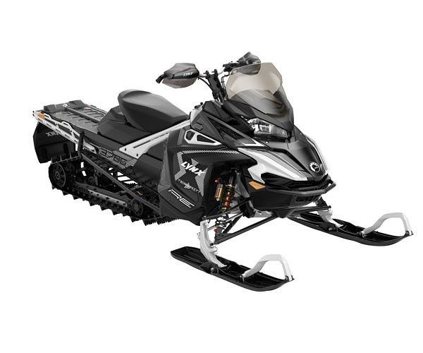 Lynx Xterrain RE 3700 850 E-TEC