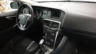 Volvo V40 T3 (150hk) Momentum