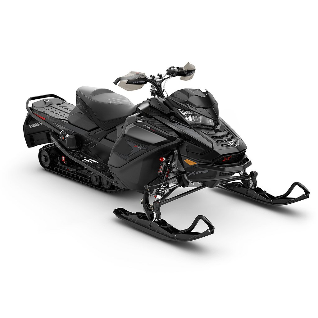 Ski-doo Renegade X-RS 900 ACE Turbo