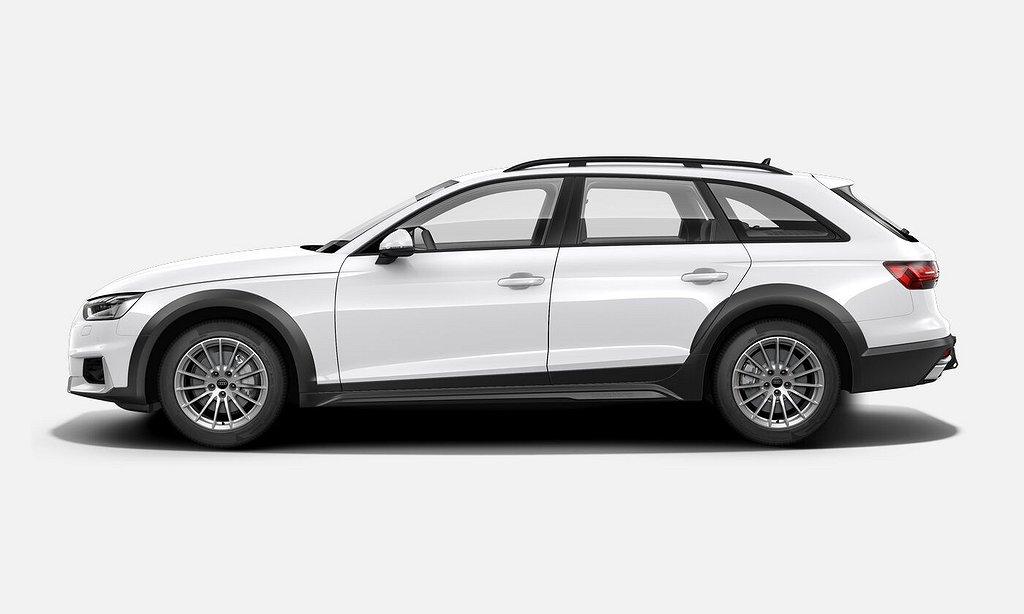 Audi A4 Allroad 40 TDI quattro 204hk Proline - Privatleasing