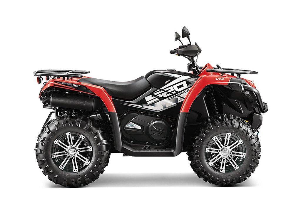 ATV CF Moto C Force 520 EFI EPS