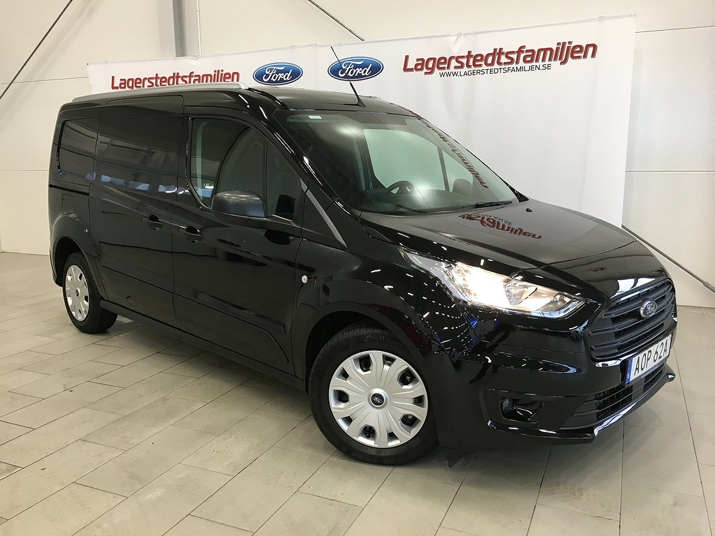 Ford Connect 1.5 TDCi Automat Euro 6 101hk Trend L2