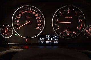 BMW X3 xDrive20d, F25 (190hk)