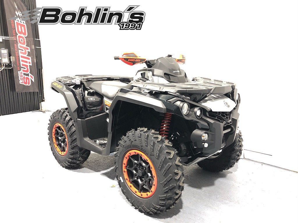 Can-Am XXC 1000 T3B ABS -21