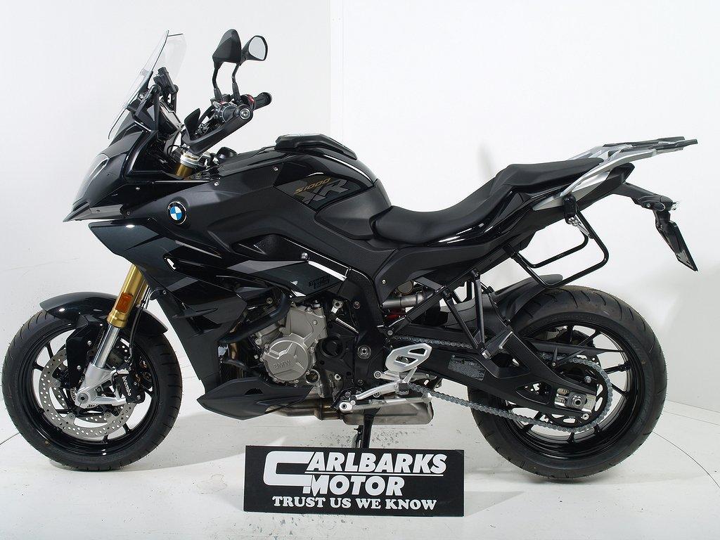 BMW S1000XR Utförsäljning