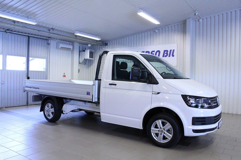 Volkswagen Transporter Pickup EH TDI 150 4M