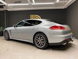 Porsche Panamera 4 (310hk)