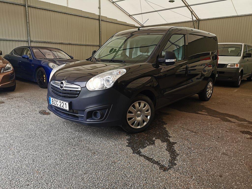 Opel Combo 1.3 CDTI *HEMLEVERANS* 90HK L2H1 Lease-bar