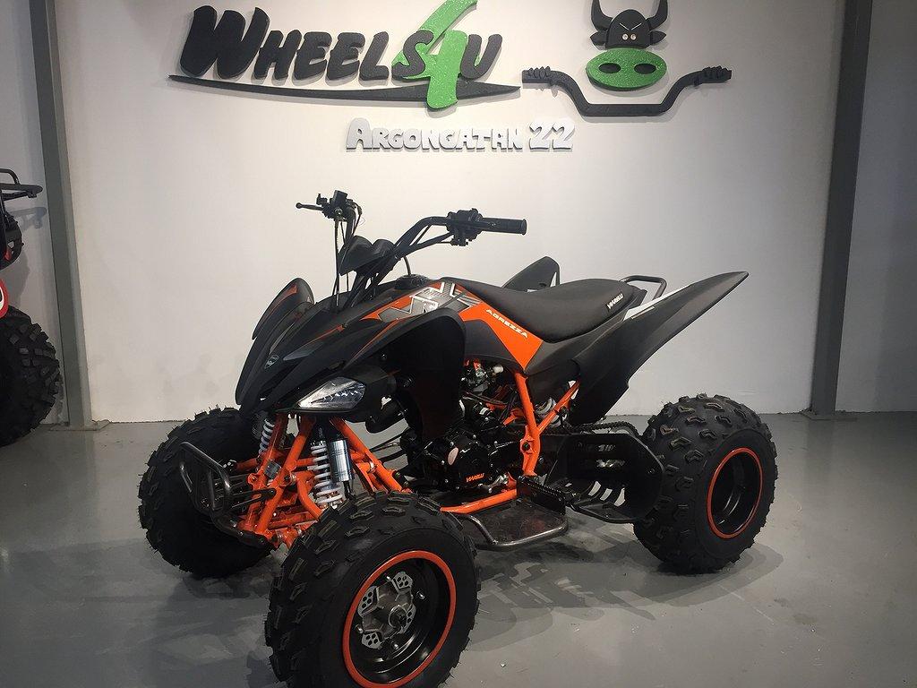 Viarelli Agrezza 250
