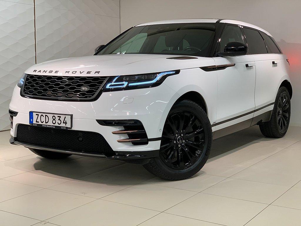 Land Rover Range Rover Velar 1,95 % RÄNTA