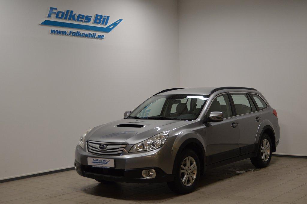 Subaru Outback Business 2,0D 4WD 150hk