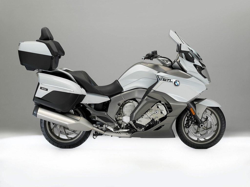 BMW Motorrad K 1600 GTL *Fri Frakt*