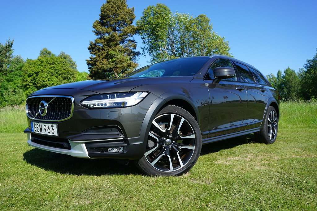Volvo V90 Cross Country Cross Country D5 AWD Pro Edition/ S