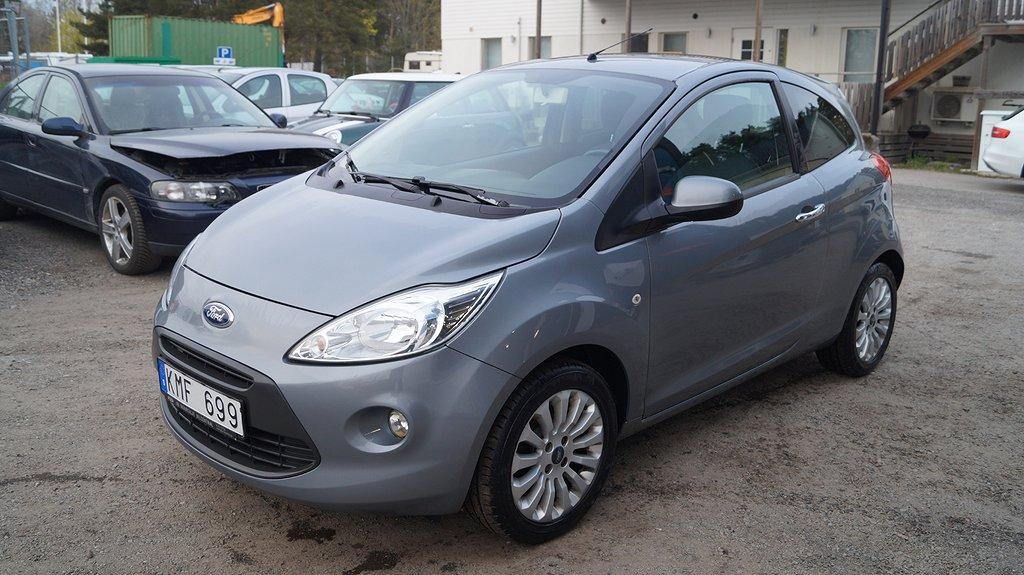 Ford Ka 1.2 69hk