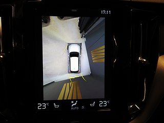 Volvo XC60 T5 FWD (254hk) Momentum, Advanced Edition