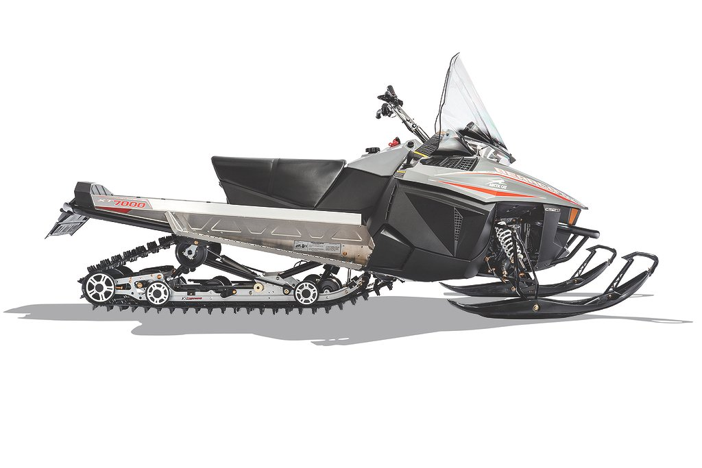 Arctic Cat Bearcat 7000 XT 2019