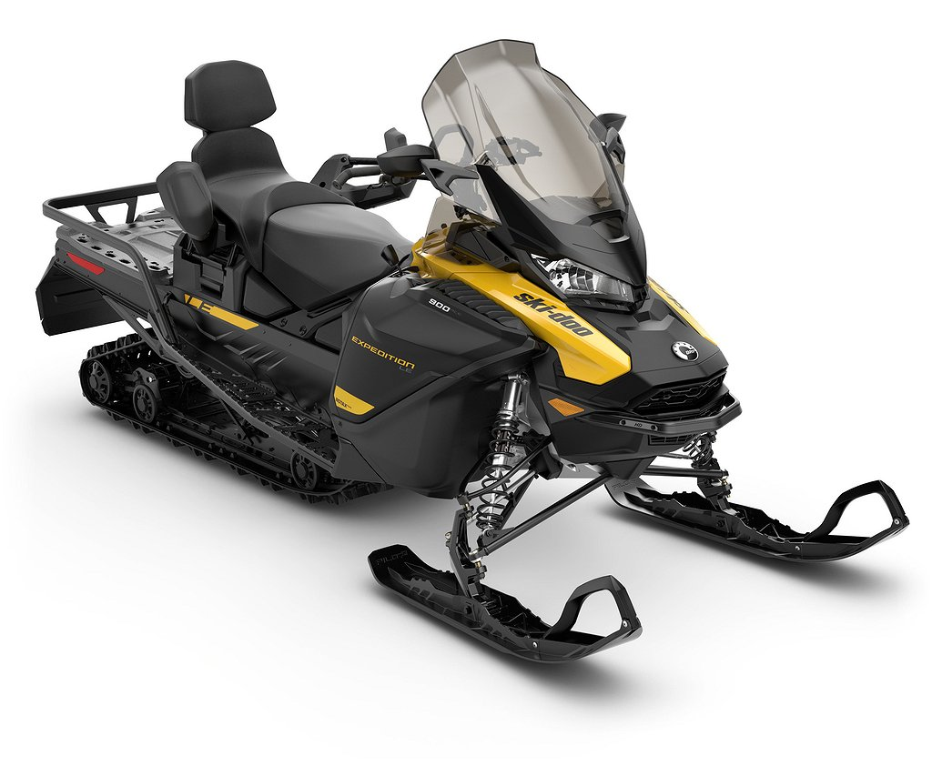 Ski-doo Expedition LE 900 Ace -22