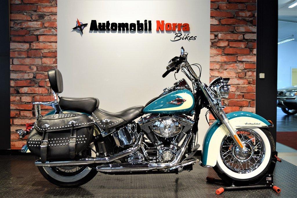 Harley-Davidson Heritage FLSTC Softail Classic