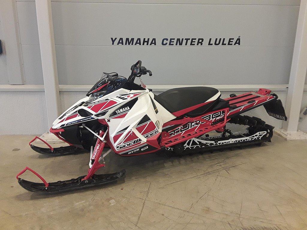 Yamaha Sidewinder MTX 162 225HK