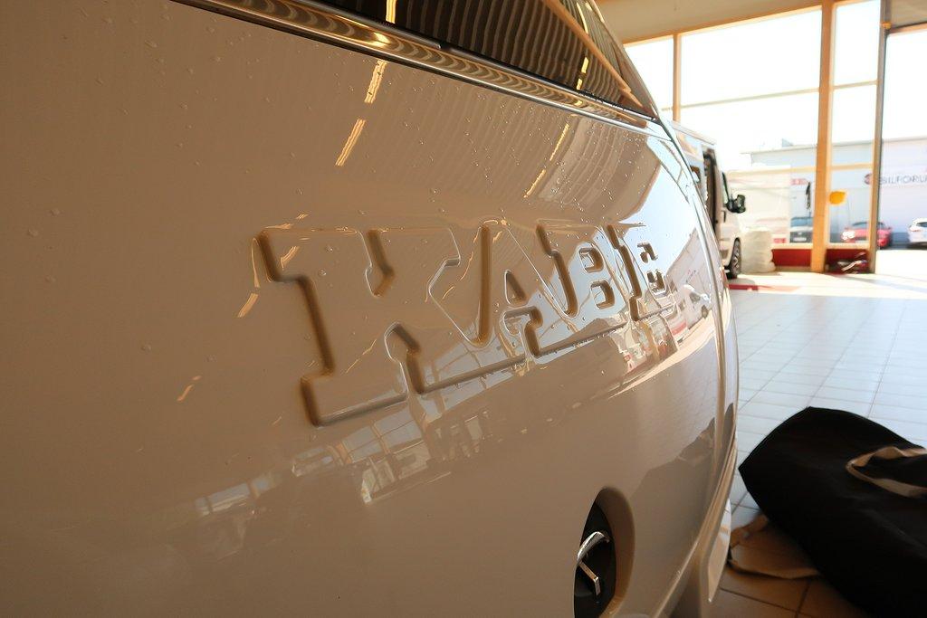 Husvagn, 1-axl Kabe Ametist 560 GLE KS 5 av 34