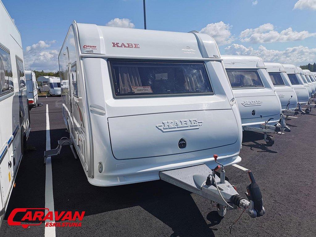 Kabe Royal 560 XL KS Imperial* / AC / Mover