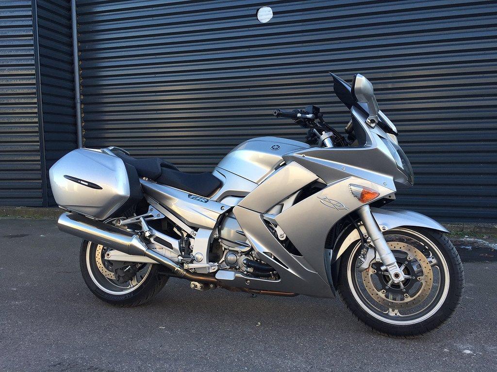 Yamaha FJR1300 ABS