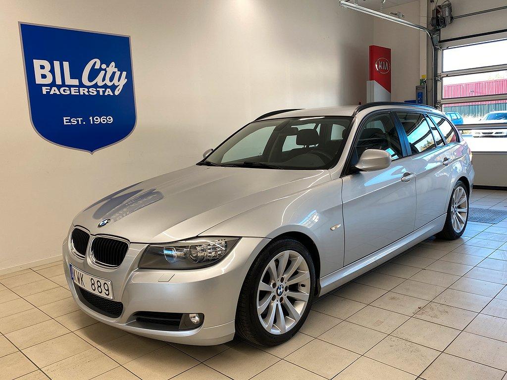 BMW 320 i Touring Comfort, Dynamic