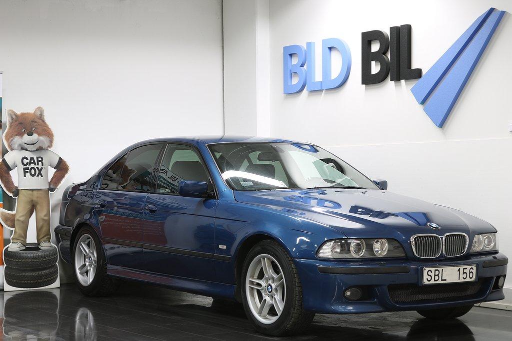 BMW 530 i Sedan Automat M Sport NYSERV  231HK