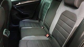 VW Golf VII 1.5 TSI 5dr (150hk) R-line