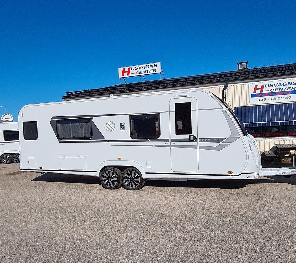 Knaus 590 UE Sudwind  Scandinavian Selection